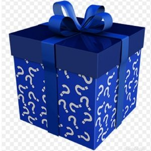 Boy's Choose Your Size Reseller Mystery Box